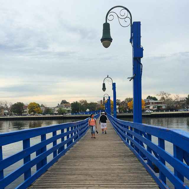 ayalens sheepshead bay piers