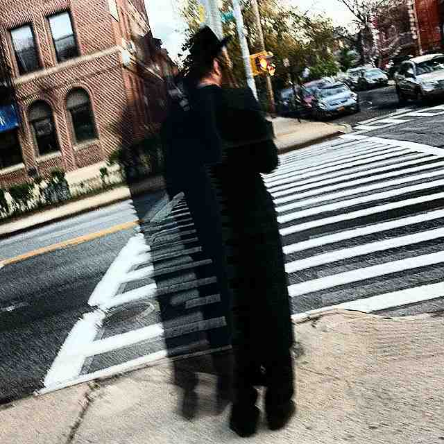 worldly citizen sometimes your camera will do surreal things bay parkway in bensonhurst